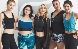 Fabletics: How Kate Hudson's Tech Startup is Changing the Plus…