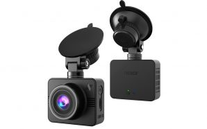 Nexar Beam fling cam overview: Realistic, with limitless cloud uploads