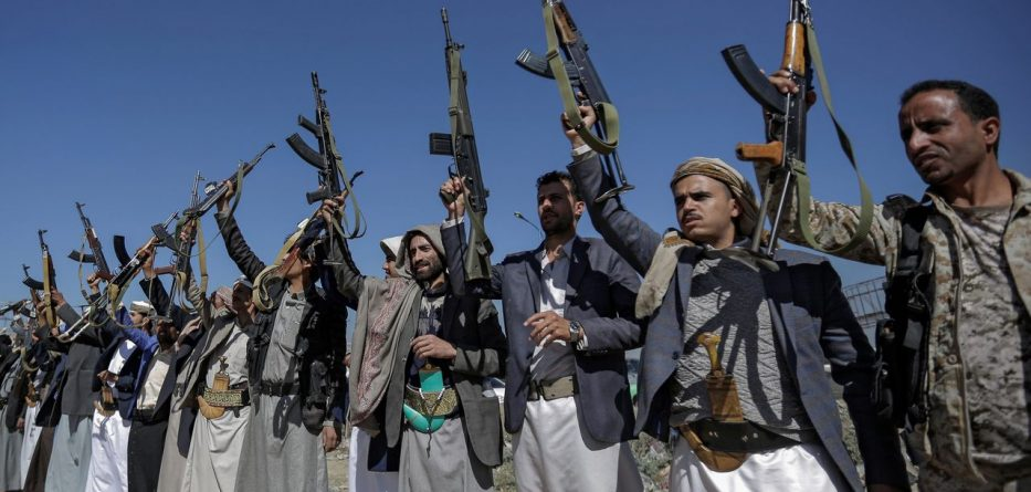 Two American citizens Held Hostage by Iran-Backed Forces in Yemen Plan Free