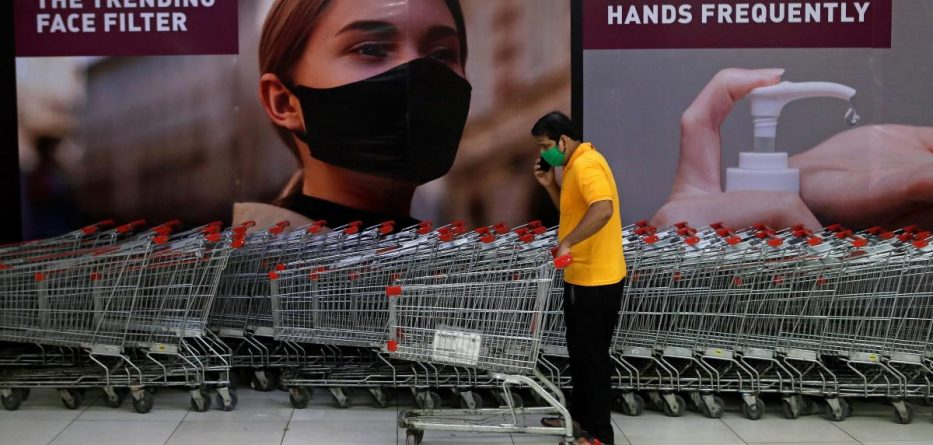 City Indians aren't upbeat about shopping this Diwali season